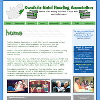 kzn reading association website
